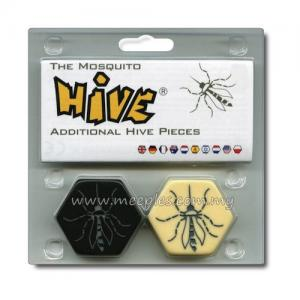 Hive: The Mosquito