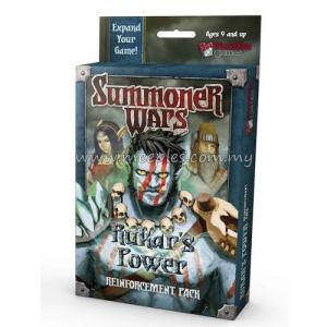 Summoner Wars: Rukar's Power Reinforcements Pack