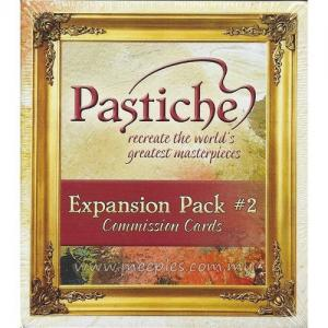 Pastiche: Expansion Pack #2