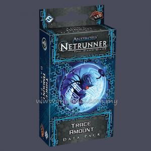 Android: Netrunner - Trace Amount