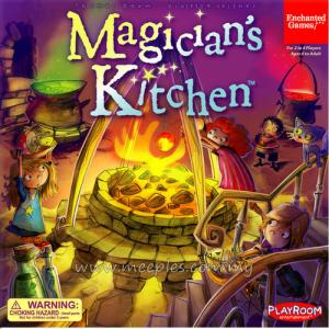 Magician's Kitchen