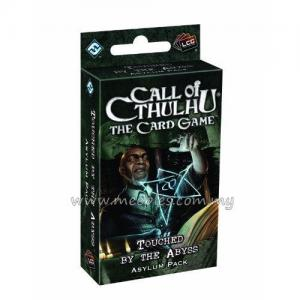 Call of Cthulhu LCG: Touched by the Abyss