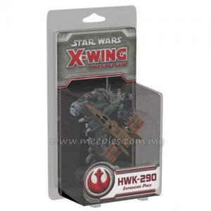 Star Wars: X-Wing Miniatures Game - HWK-290
