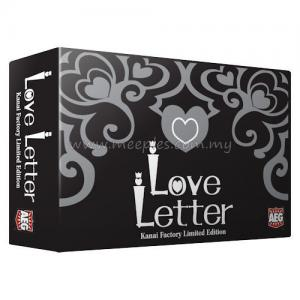 Love Letter (Kanai Factory Limited Edition)