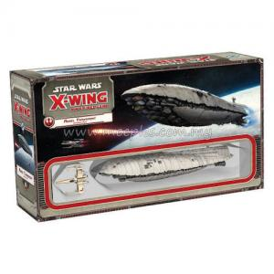 Star Wars: X-Wing Miniatures Game - Rebel Transport