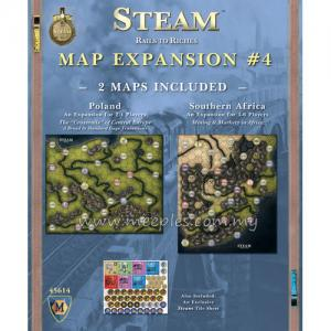 Steam: Map Expansion #4