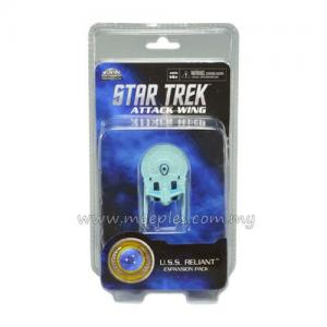 Star Trek: Attack Wing - U.S.S. Reliant