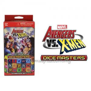 Marvel Dice Masters: Avengers vs. X-Men