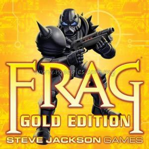 Frag Gold Edition