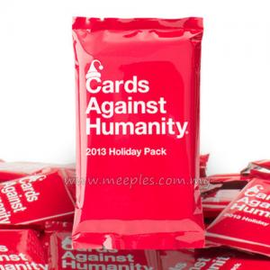 Cards against Humanity: 2013 Holiday Pack