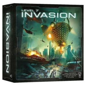 Level 7 [Invasion]
