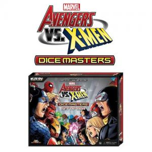 Marvel Dice Masters: Avengers vs. X-Men - Set-Up Box
