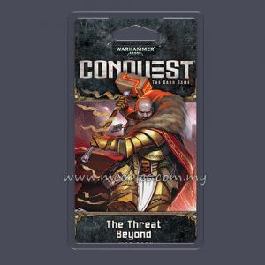 Warhammer 40,000: Conquest - The Threat Beyond