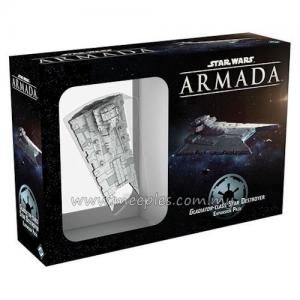 Star Wars: Armada - Gladiator-class Star Destroyer