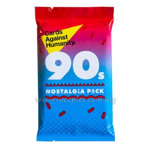 Cards Against Humanity: The 90s Nostalgia Pack
