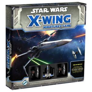 Star Wars: X-Wing Miniatures Game - The Force Awakens (Core Set)