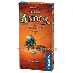 Legends of Andor: The Star Shield
