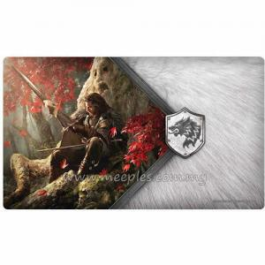 AGOT Playmat: The Warden of the North