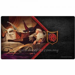 AGOT Playmat: The Mother of Dragons