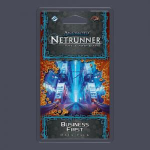 Android: Netrunner - Business First