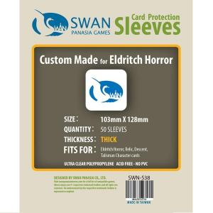 Sleeves 103mm x 128mm (thick)
