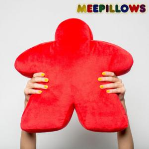 The Red Meepillow