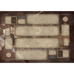 AGOT Playmat: Westeros Two-Player
