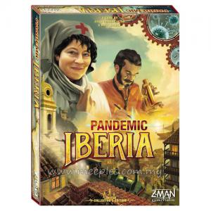 Pandemic Iberia (Limited Edition)