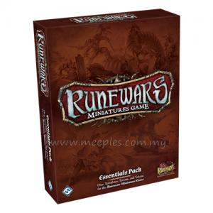 Runewars Miniatures Game - Essentials Pack