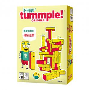 不倒翁 Tummple Original (Chinese)