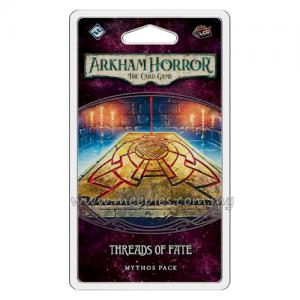 Arkham Horror: The Card Game - Threads of Fate