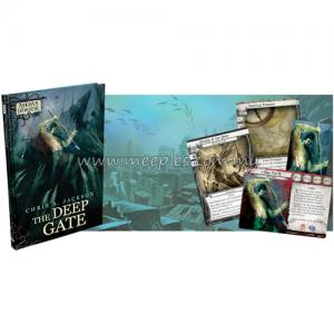 Arkham Horror Novella: The Deep Gate