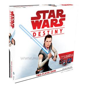 Star Wars: Destiny - Two-Player Game (Starter Set)