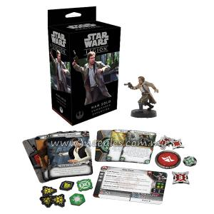 Star Wars: Legion - Han Solo