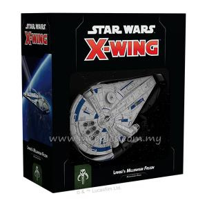 Star Wars: X-Wing (2nd Edition) - Lando's Millennium Falcon