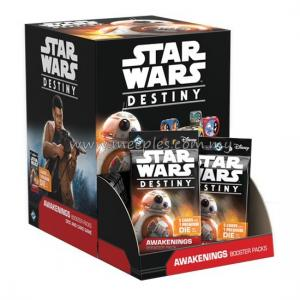 Star Wars: Destiny - Awakenings Booster Box