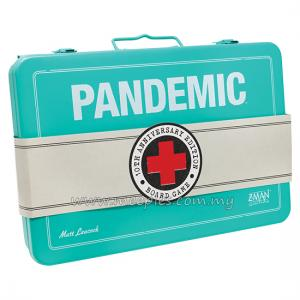 Pandemic 10th Anniversary (Limited Edition)