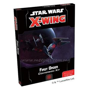 Star Wars: X-Wing (2nd Edition) - First Order Conversion Kit