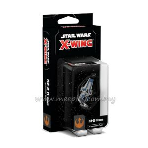 Star Wars: X-Wing (2nd Edition) - RZ-2 A-Wing