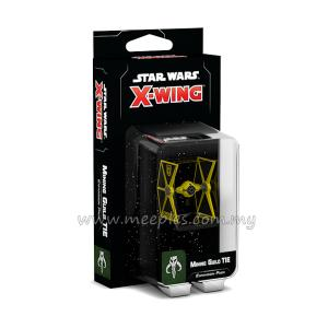 Star Wars: X-Wing (2nd Edition) - Mining Guild TIE