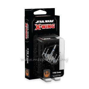 Star Wars: X-Wing (2nd Edition) - T-70 X-Wing