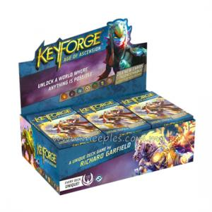 KeyForge: Age of Ascension Archon Box (20%)