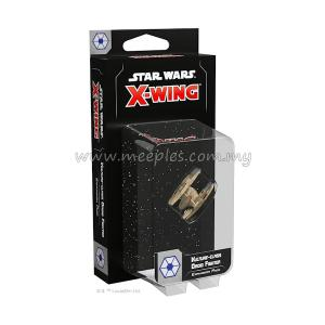 Star Wars: X-Wing (2nd Edition) - Vulture-class Droid Fighter