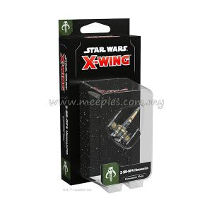 Star Wars: X-Wing (2nd Edition) - Z-95-AF4 Headhunter