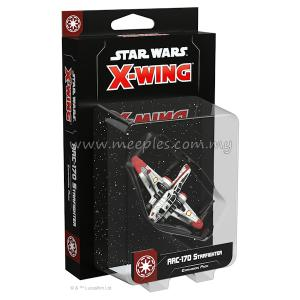 Star Wars: X-Wing (2nd Edition) - ARC-170 Starfighter