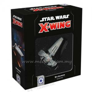Star Wars: X-Wing (2nd Edition) - Sith Infiltrator