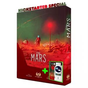 On Mars (KS Edition)