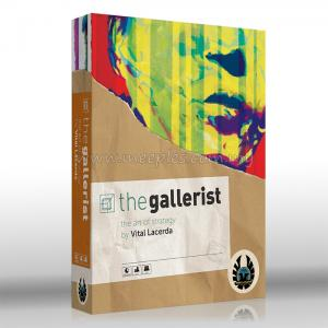 The Gallerist: Includes Scoring Expansion