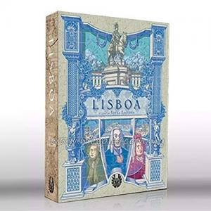 Lisboa Deluxe (KS Edition)