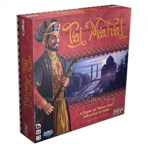 Taj Mahal (New Edition)